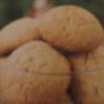 Pebernødder – Juleknas & julebag – opskrifter