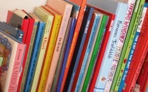 Find inspiration i børnebogsanmeldelser