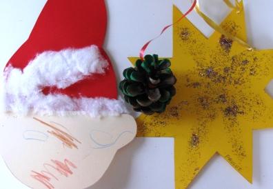 Lav juleklip & julepynt