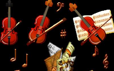 Dans og leg med klassisk musik