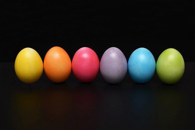 Æggevæddeløb