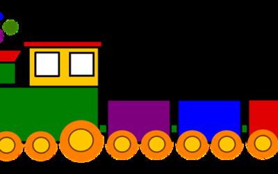 Byg en togbane