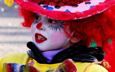 6 sjove lege til fastelavnsfesten