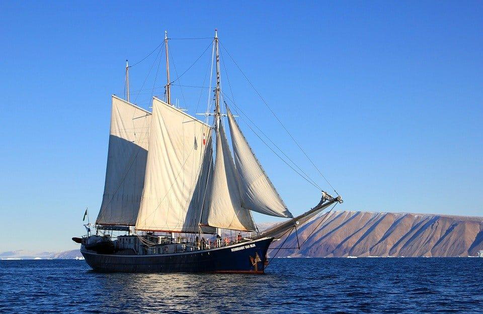 Skibet er ladet med rettigheder – leg og lær om demokrati